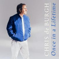 Chris de Burgh-Once in a Lifetime