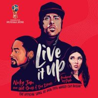 Nicky Jam - Live It Up