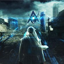 Alan Walker-Darkside