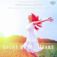 Hollywood Buzz Music-Light up My Heart