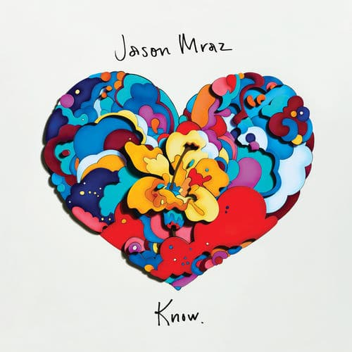 Jason Mraz-Might As Well Dance