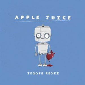 Jessie Reyez-Apple Juice