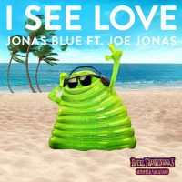 Jonas Blue-I See Love