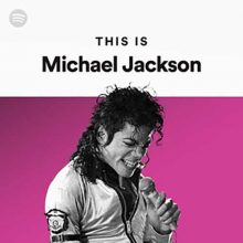 This Is Michael Jackson