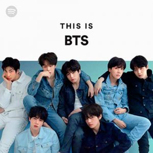 This is BTS