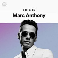 This Is Marc Anthony