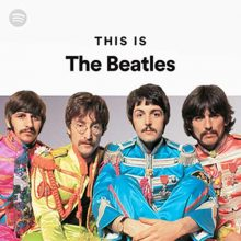 This Is The Beatles