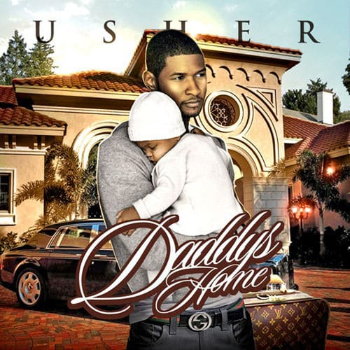 Usher-Daddy's Home