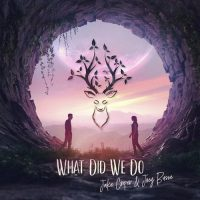 Jake Cooper-What Did We Do