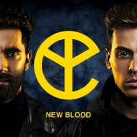 Yellow Claw-New Blood