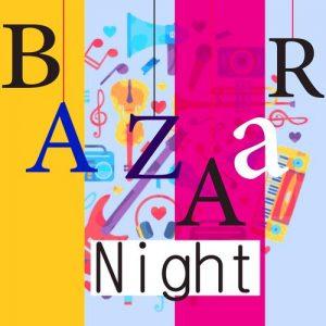 Bazaar Night