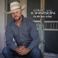 Cody Johnson-On My Way to You