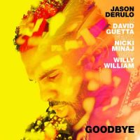 Goodbye Jason Derulo