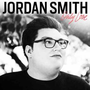 Jordan Smith-Only Love