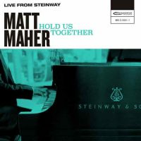 Matt Maher Hold Us Together