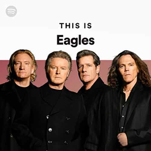 This Is Eagles