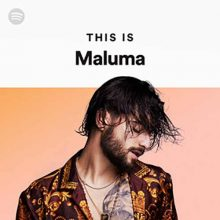 This Is Maluma
