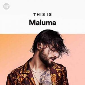 This Is Maluma