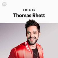 This Is Thomas Rhett