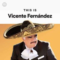 This Is Vicente Fernandez