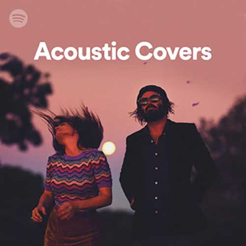 Acoustic Covers (Playlist)