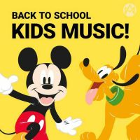 Back To School Kids Music!