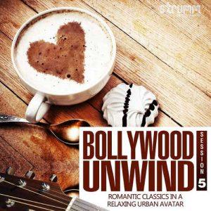 Bollywood Unwind 5