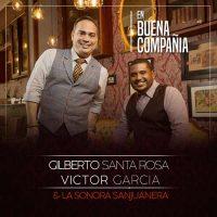 Gilberto Santa Rosa En Buena Compañía