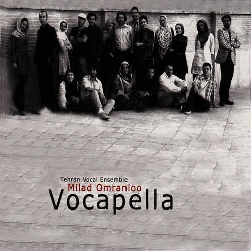 Tehran Vocal Ensemble Vocapella