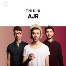 This Is AJR