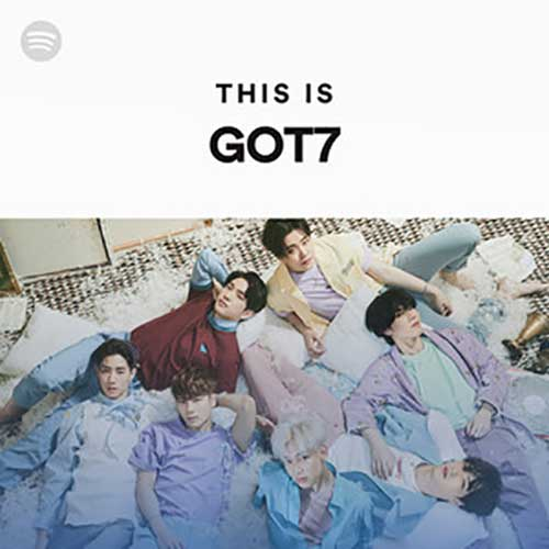 This Is GOT7