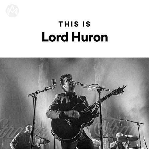 This Is Lord Huron