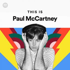 This Is Paul McCartney