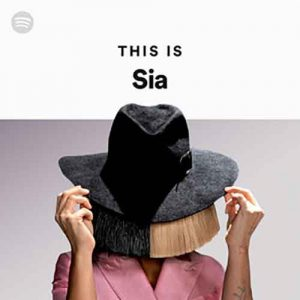 This Is sia