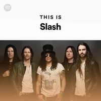 This Is Slash