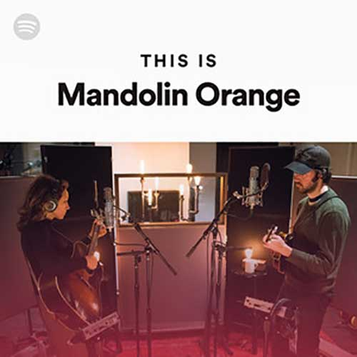 This is Mandolin Orange