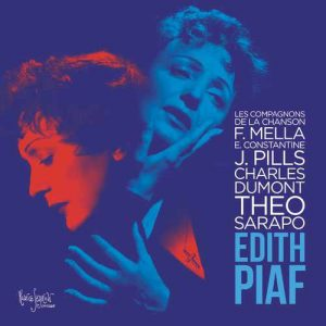 Édith Piaf Edith Piaf