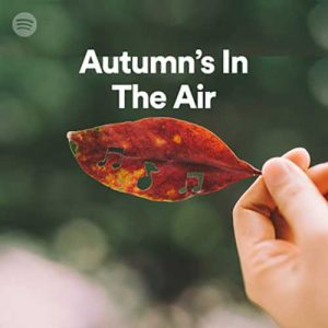 Autumn's In The Air (Paylist)