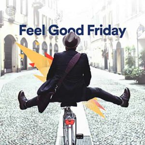 Feel Good Friday