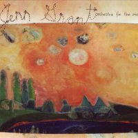 Jenn Grant - Orchestra for the Moon