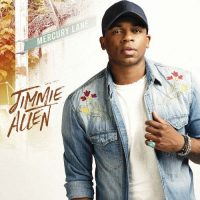 Jimmie Allen - Mercury Lane