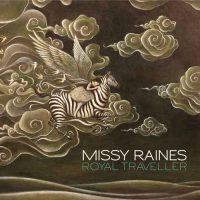 Missy Raines Royal Traveller