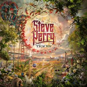 Steve Perry Traces
