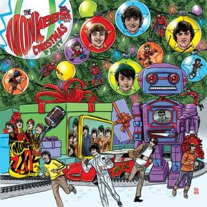 The Monkees Christmas Party