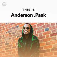 This Is Anderson .Paak