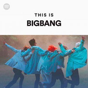This Is Big Bang