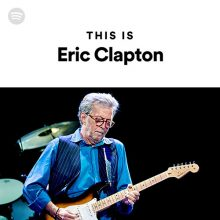 This Is Eric Clapton