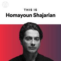 This Is Homayoun Shajarian