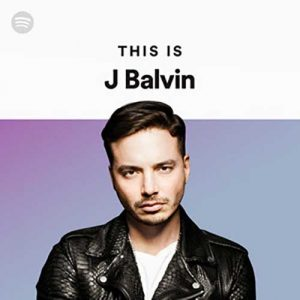This Is J Balvin