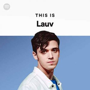 This Is Lauv